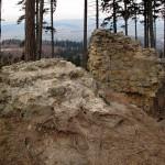 Střílecký hrad